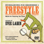 Buckdancing for Beginners 2: Freestyle - Evie Ladin
