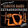 Circus Band CD