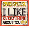 Crosspulse Percussion Ensemble CD