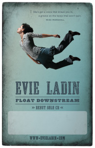 Poster - Evie Ladin