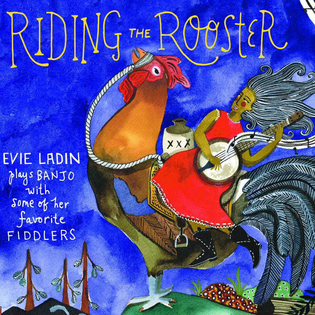HARDCOPY – Riding the Rooster