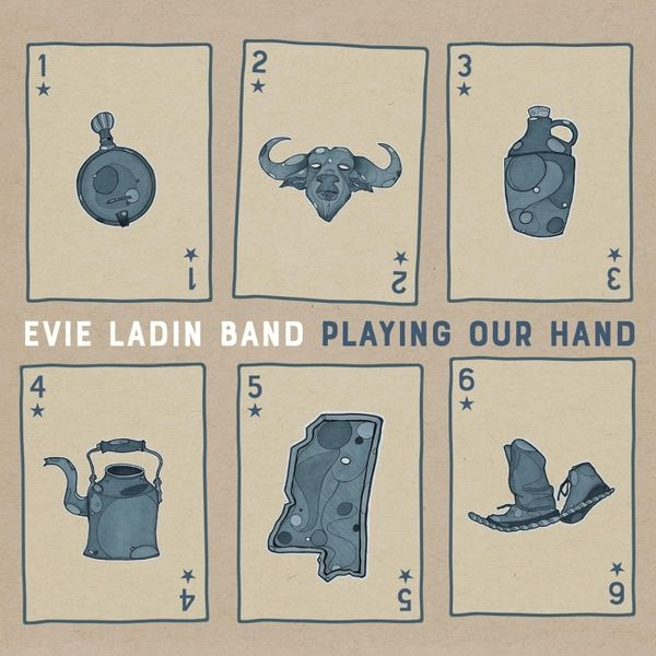 Evie Ladin Playing Our Hands